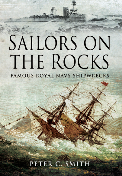 Sailors on the Rocks