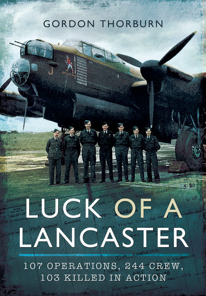 Luck of a Lancaster