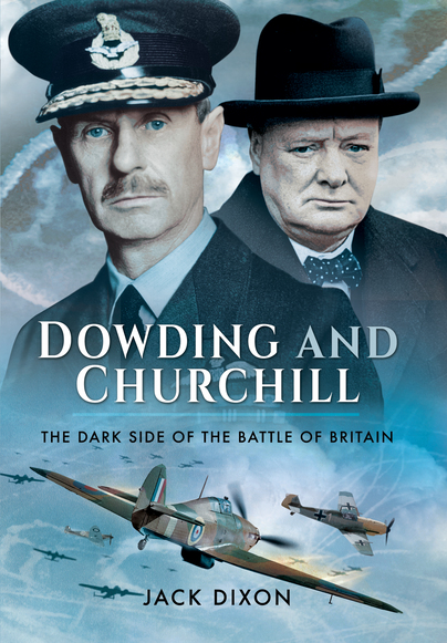 Dowding & Churchill