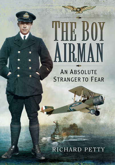 The Boy Airman