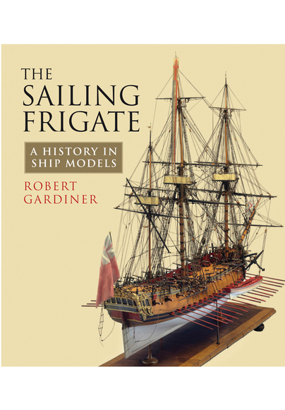 The Sailing Frigate