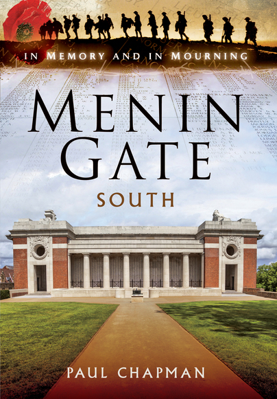 Menin Gate South