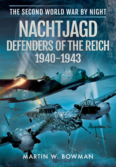 Nachtjagd, Defenders of the Reich 1940 - 1943