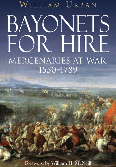 Bayonets for Hire