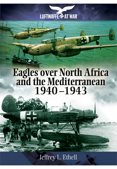 Eagles Over North Africa