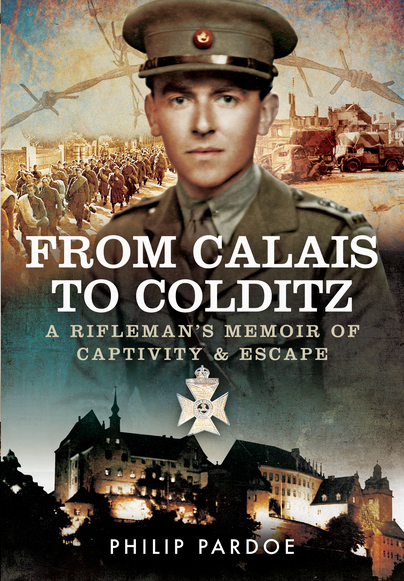 From Calais to Colditz