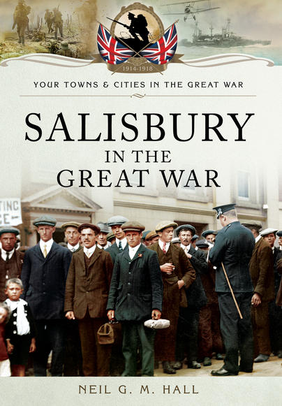 Salisbury in the Great War