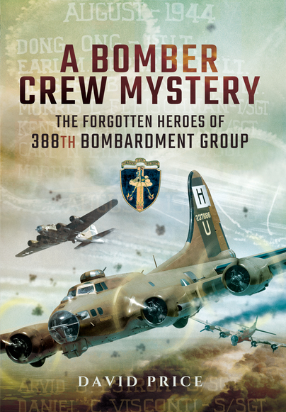 A Bomber Crew Mystery