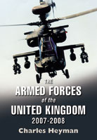 The Armed Forces of the United Kingdom 2007/2008
