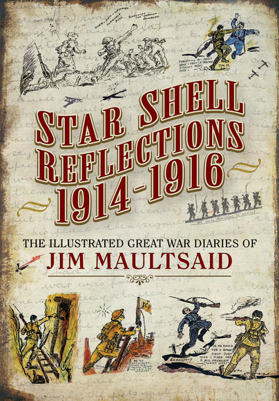 Star Shell Reflections 1914-1916