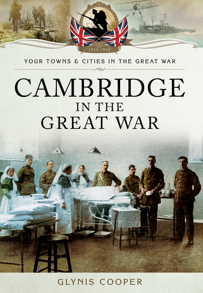 Cambridge in the Great War