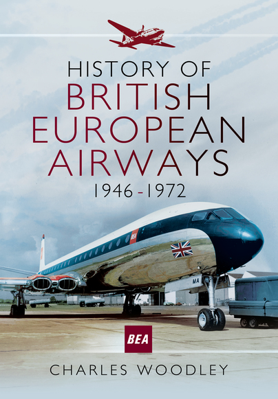 History of British European Airways