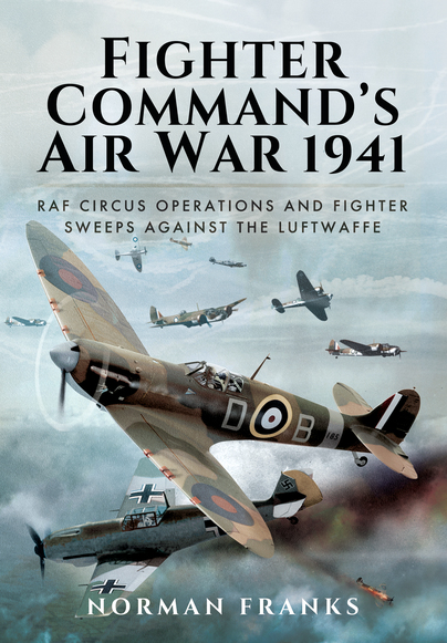 Fighter Command's Air War 1941