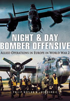 Night & Day Bomber Offensive