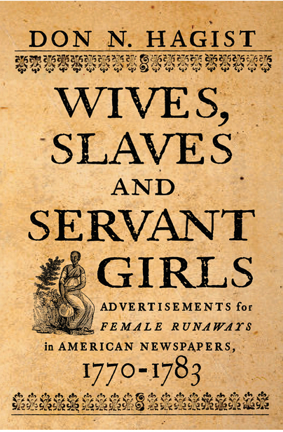 Wives, Slaves and Servant Girls