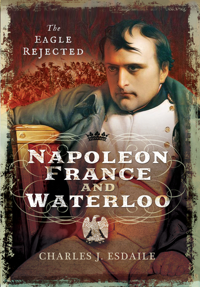 Napoleon, France and Waterloo