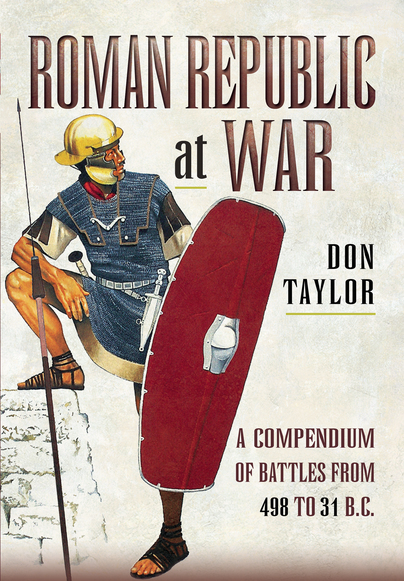 Roman Republic at War