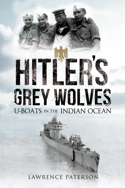 Hitler's Grey Wolves