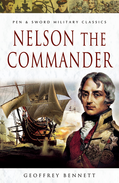 Nelson the Commander