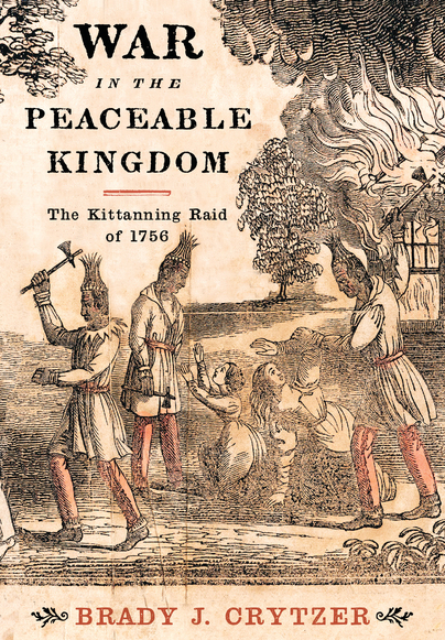 War in the Peaceable Kingdom