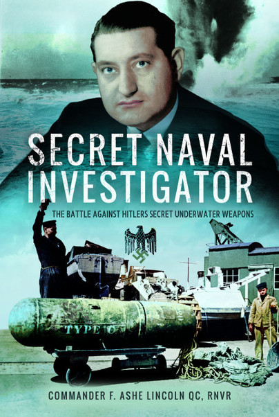 Secret Naval Investigator