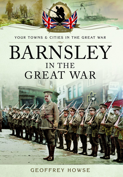 Barnsley in the Great War