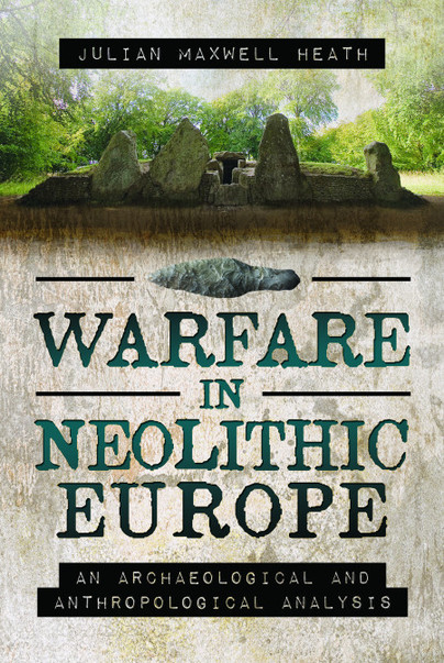 Warfare in Neolithic Europe