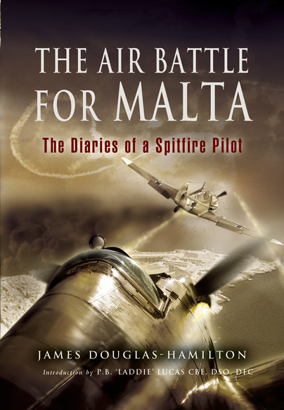 The Air Battle for Malta