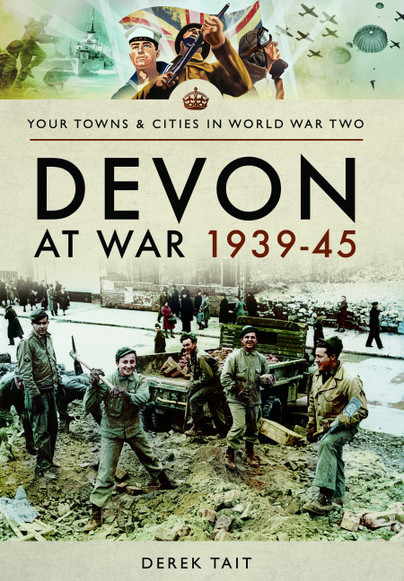 Devon at War 1939-45
