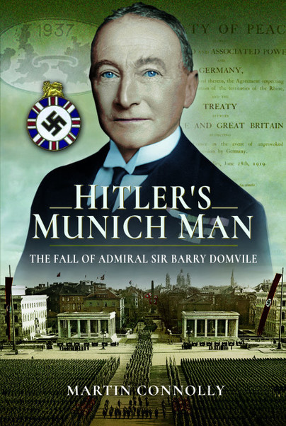 Hitler\'s Munich Man