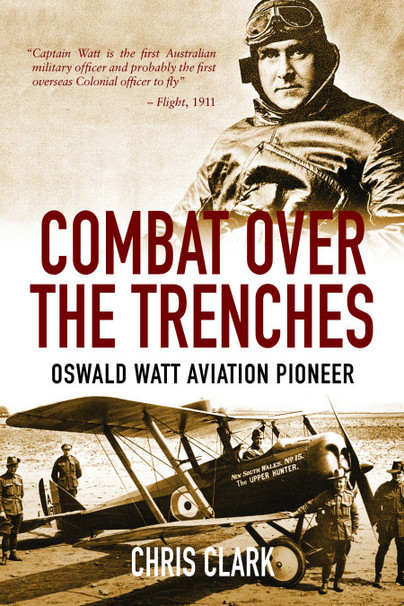 Combat Over the Trenches