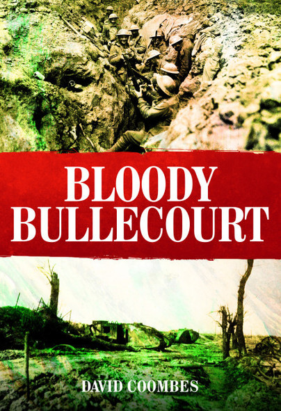 Bloody Bullecourt