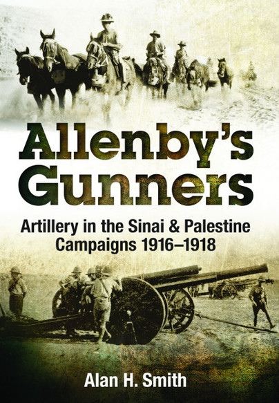 Allenby's Gunners