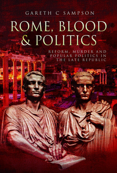 Rome, Blood and Politics