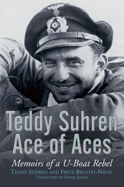 Teddy Suhren Ace of Aces