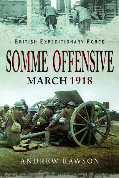 British Expeditionary Force - Somme Offensive