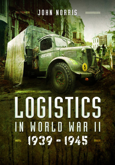 Logistics in World War II