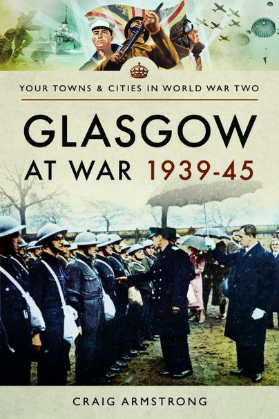 Glasgow at War 1939-45