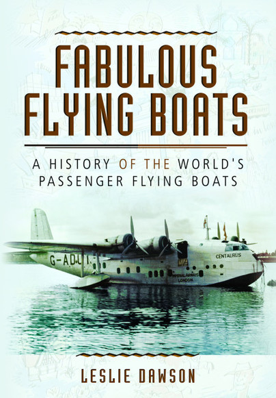 Fabulous Flying Boats