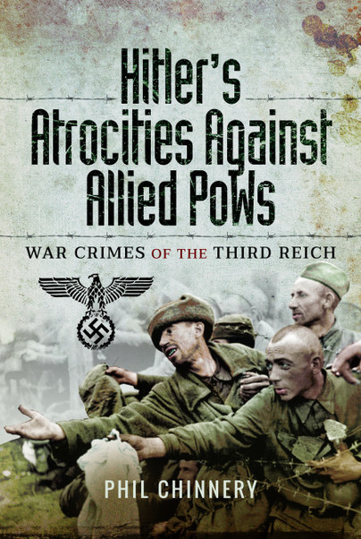 Hitler\'s Atrocities against Allied PoWs