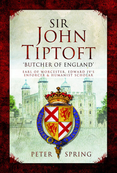 Sir John Tiptoft - 'Butcher of England'