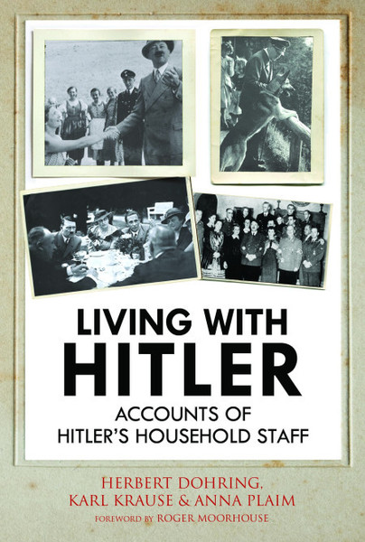 Living with Hitler