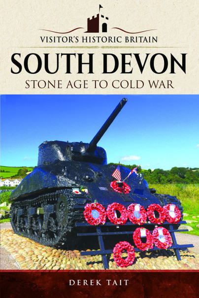 Visitor's Historic Britain: South Devon