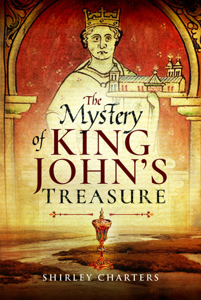 The Mystery of King John\'s Treasure