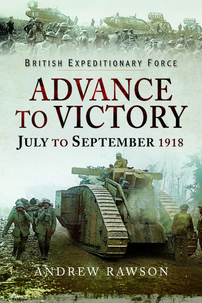 British Expeditionary Force - Advance to Victory
