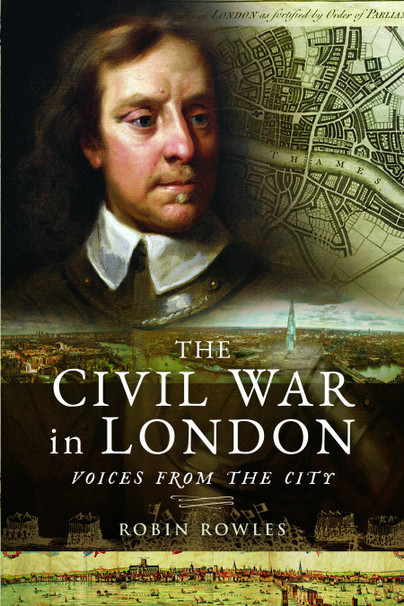 The Civil War in London