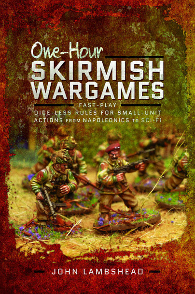 One-hour Skirmish Wargames