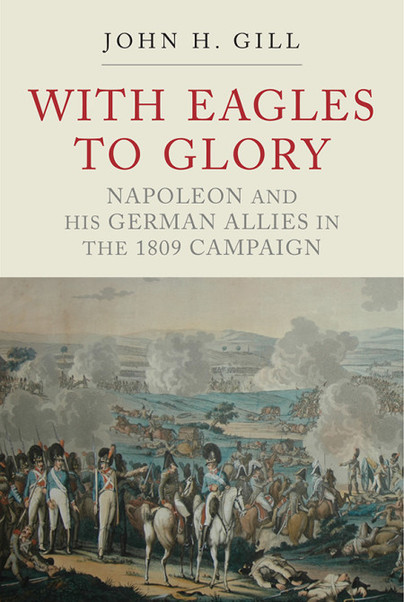 With Eagles to Glory - Third Edition