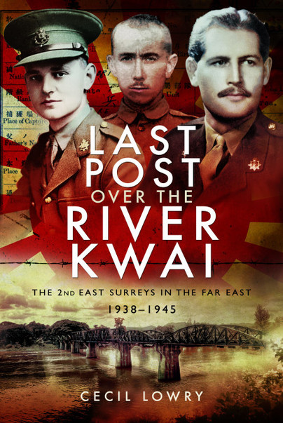 Last Post over the River Kwai