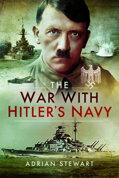 The War With Hitler's Navy